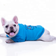 Simple pet clothes for small dogs 2018.