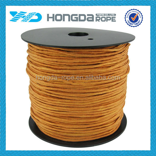 HONGDA Wholesale High Quality pp twine rope 1.5mm