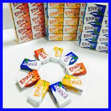 Plastic chewing gum candy with great price