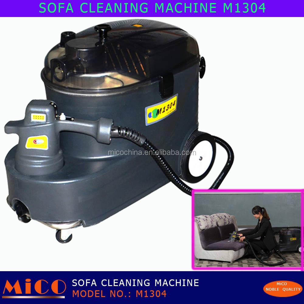 Automatique mousse s che machine de nettoyage d for Mousse seche pour canape