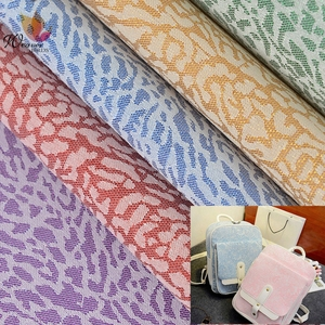 300D 100% Polyester Gold Lurex Jacquard Waterproof Oxford Fabric(DTY) With PU Coating For Handbag and Sofa