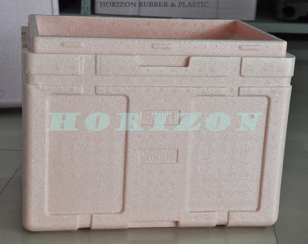 HORIZON 50L Heat insulation food environmental EPP foam back pack box