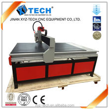 China hot sale DSP controller servo motor cnc router aluminum t-slot table