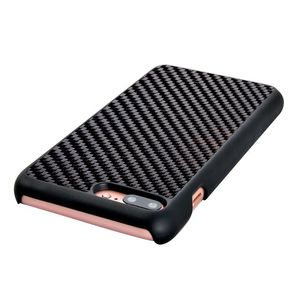 100% really carbon fiber phone case for phone 7/ 7 plus,carbon fiber cover for phone 7/7 plus