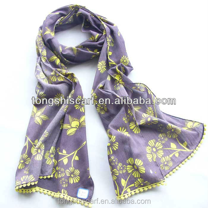 YS320 357 scarf printing Tongshi supplier stoles and shawls online shopping