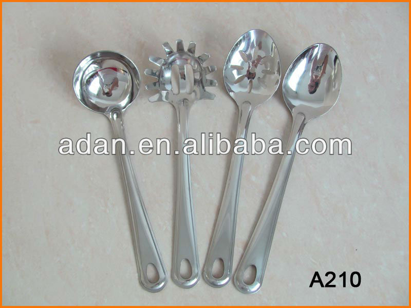 A210 Stainless Steel Flatware