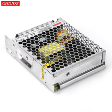LRS series 120W 12V 10A AC to DC switch power supply