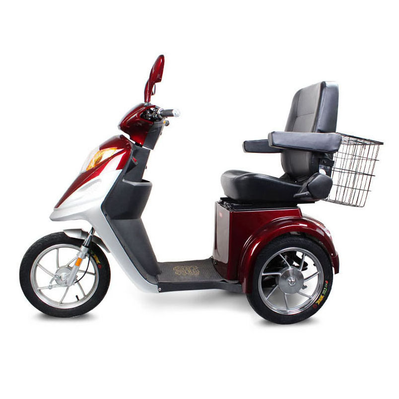 Top Selling Customized Three Wheel Electric Tricycle