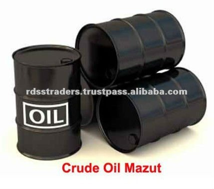 Grade Mazut-100 Fuel oil