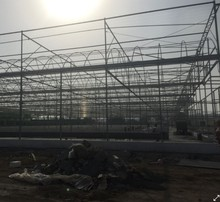 China Greenhouse Supplies(ISO9001:2000)