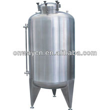 SH stainless steel wine tanks