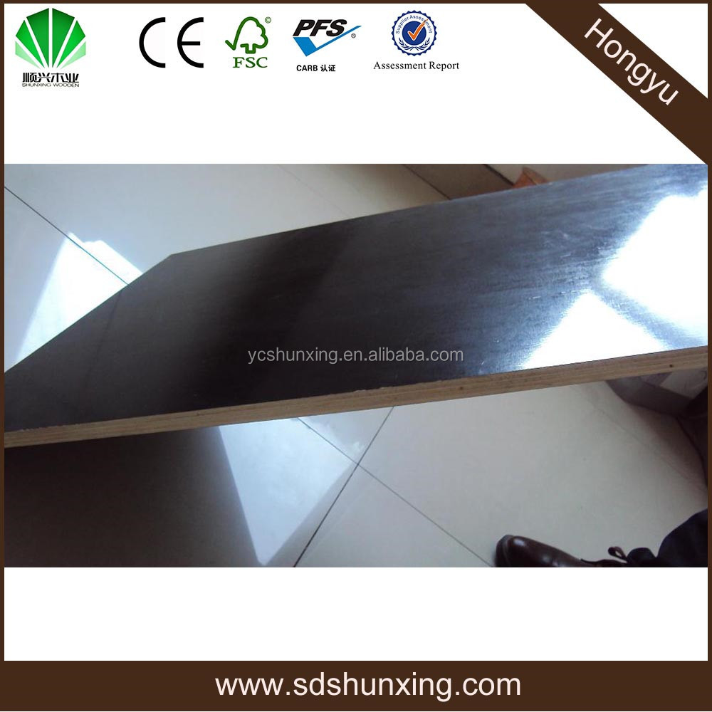 concrete form plywood/laminated plywood sheets