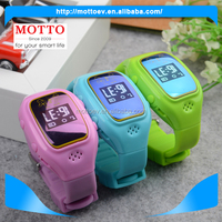 Smart Anti Lost SOS Call Location Gps Kids Watch Phone