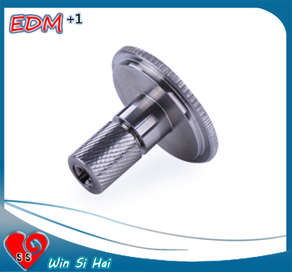 M6 Tap Guide & EDM Copper Tapping Electrode Guide For EDM Drilling Machine