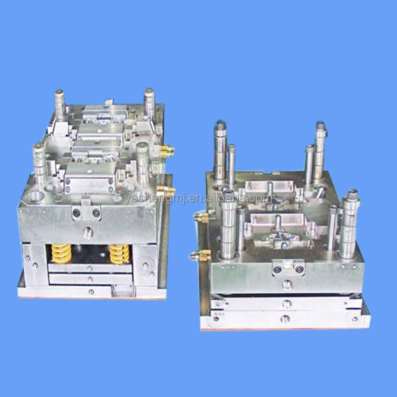 High Quality and Custom Plastic Injection Mould