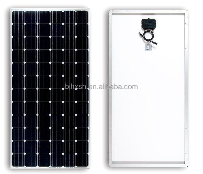 HOT SALE !310W MONO crystalline solar panel/solar power cells