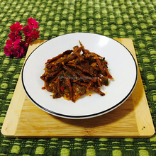 Spicy Wholesale Snack Food Dried Fish(spicy flavor)