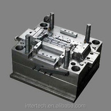 Taiwan Plastic Make Mold Injection Moulding Alibaba Golden Supplier