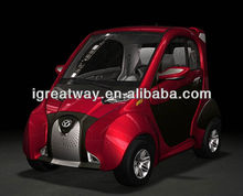 EEC Mini electric vehicle