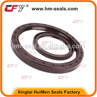 [Stable Supplier] Double Lipe Oil Seal Ring for Motorcycles