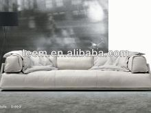 2014 Fashionable top sale modern furniture maquina+de+lavar+sofa+a+seco D-60