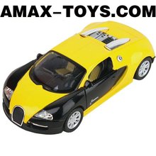 DC-036881 diecast toys car 1:32 Emulational Die Cast Pull Back Car Model with Double Opened Doors+Sound+Light