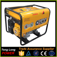 General Purpose 3 KW Gasoline Power Generator Made In China