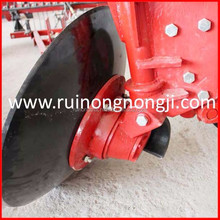 Cheap good tractor disc plow for sale