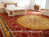 Rich Catalogue and Samples wall to wall carpet designs
