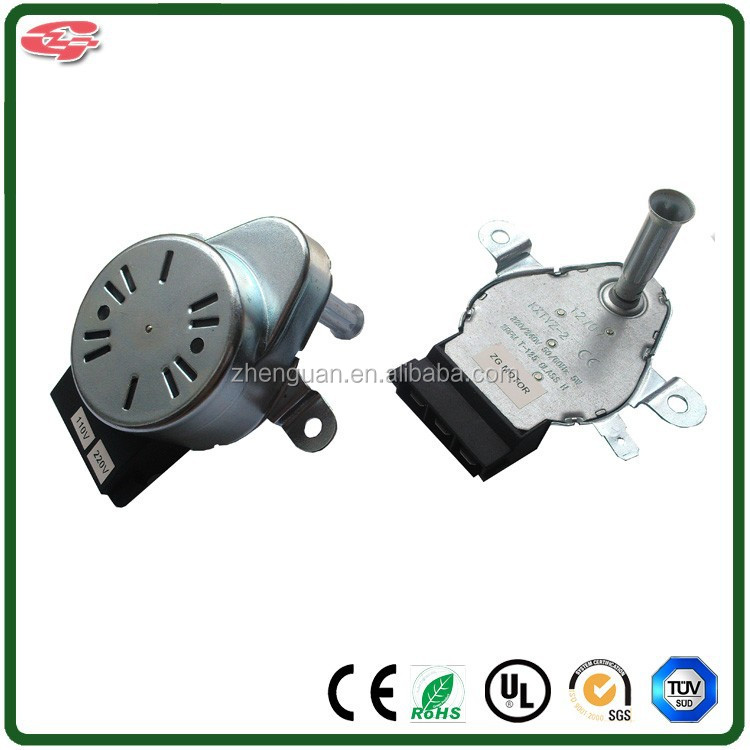 KXTYZ-2 Series AC Permanent Magnetism Low-speed Synchronous Motor