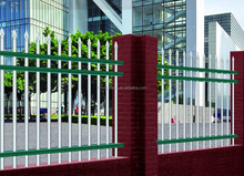 China Factory Aluminium Balustrade Used Aluminum Fence Deck Railing