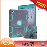 RENJIA silicon case for 8 inch tablet high quality tablet 8 case and 8 in tablet case