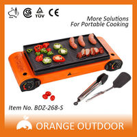 high quality Newest smoke free charcoal bbq grill