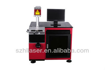 golf engraving machine
