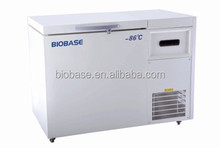 -86 degree Ultra-low Temperature Freezer- Horizon with CE certificate