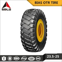 23.5-25 wheel loader high quantity desert pattern BIAS OTR TIRE