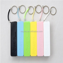 2600mah Perfume Power Bank Portable Battery Charger Emergency Powerbank Bateria,Carregador Portatil Para Celular
