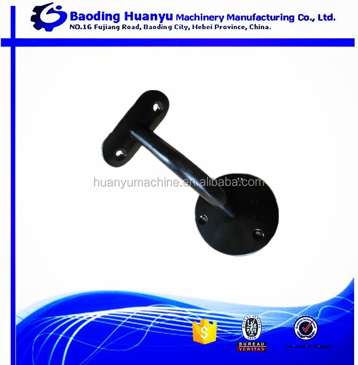OEM Service professional customized satmping wall mounted Handrail Breaket for stairs