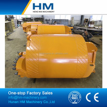 China Manufacturer Construction Machinery Parts Drilling Rig Auger Buckets