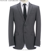 high quality office wear mens business suit