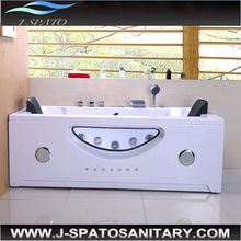 new style top qualified surfing plastic bathtub cover
