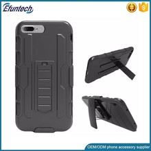 Wholesale cheap hard plastic armor cell phone case for Sony case