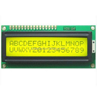 customize 1602 lcd display for instrument and meter UNLCM10329