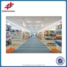 Target sourcing service yiwu Sellers Union