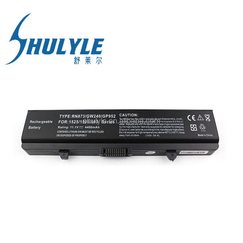 Original Battery for Dell Inspiron 1440 1525 1526 1545 1750 X284G K450N RN873