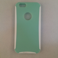 Soft silicone wholesale cell phone case