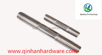 SUS304 Double end screws and thread rod
