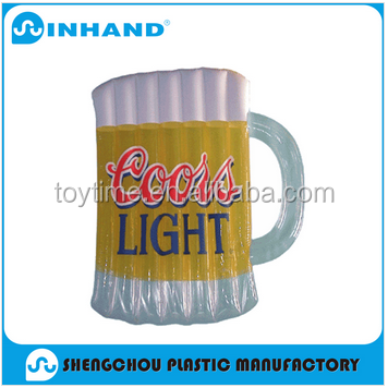 Commercial PVC Colorful Helium Customized Advertising Blimps/Cups With Logo