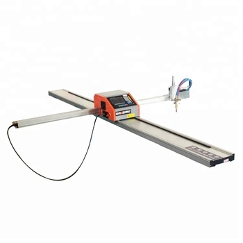 Portable  plasma  machines effective cutting1500*3000mm