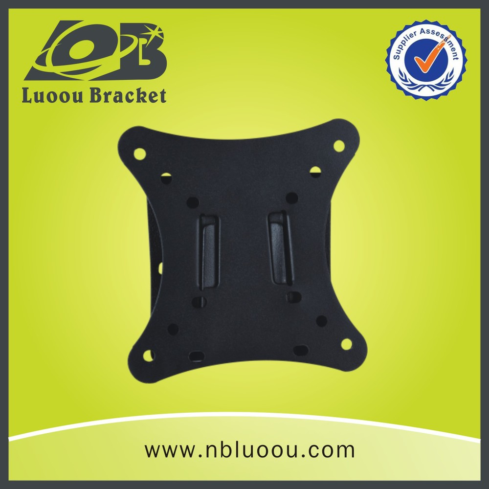 Universal hole for most Types flat panel tv bracket adjustment fixing bracket